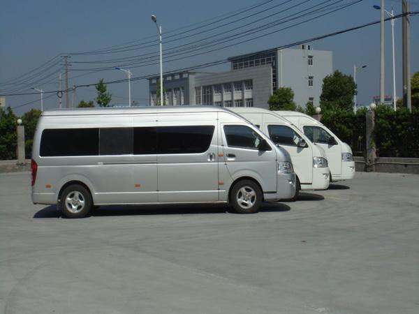 九龙商务汽车租赁